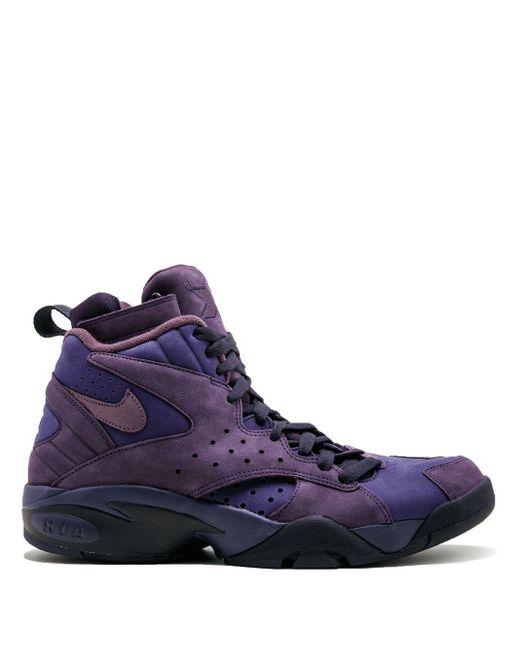 メンズ Nike Air Maestro Ii High スニーカー Purple