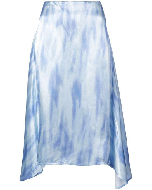 Sies Marjan Darby スカート Blue