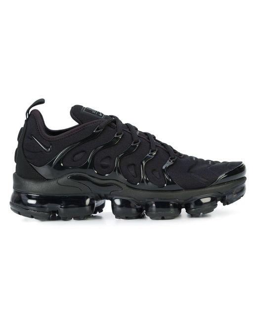 Nike Air Vapormax Plus スニーカー Black