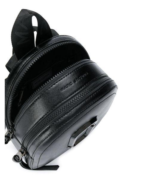 Marc Jacobs Pack Shot バックパック Black