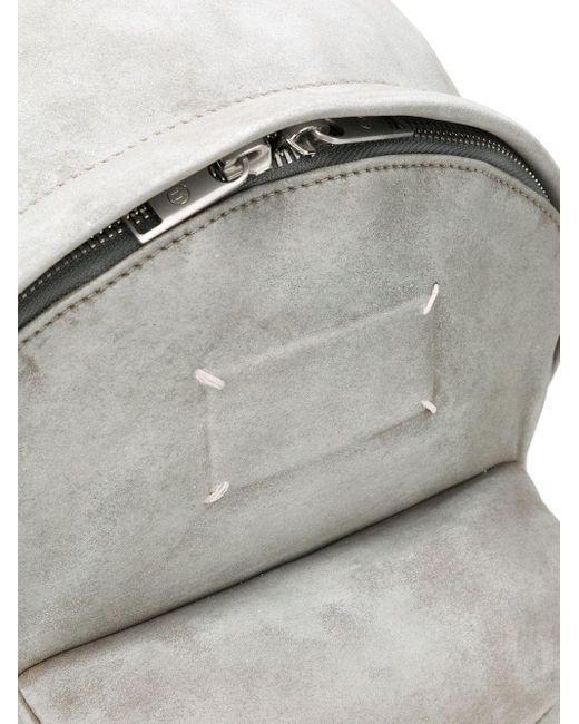 メンズ Maison Margiela バックパック Gray