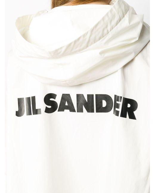 Куртка Essential Outdoor 3 С Капюшоном Jil Sander, цвет: Multicolor