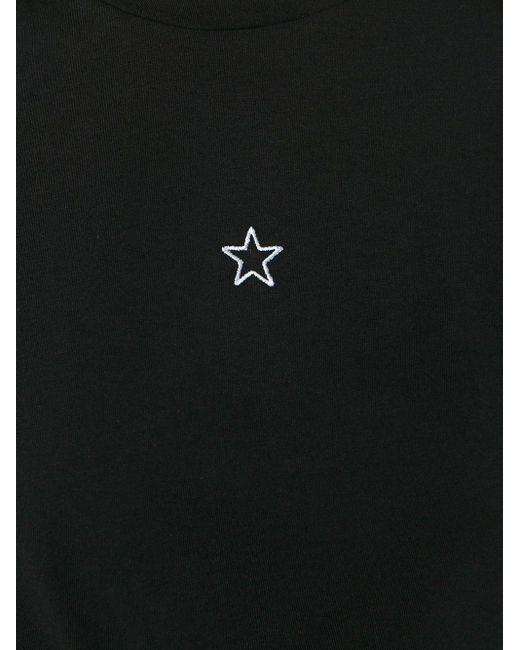 "Футболка ""ministar"" Stella McCartney, цвет: Black"