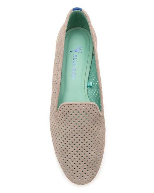 Blue Bird Shoes Saudade ローファー Multicolor