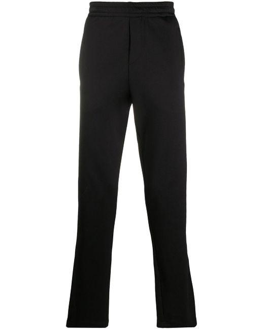 Pantaloni sportivi con stampa di Valentino in Black da Uomo