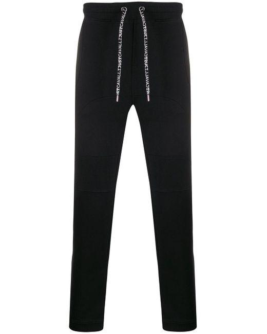 メンズ Just Cavalli テーラードパンツ Black
