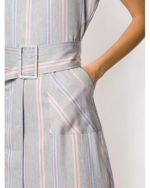 Olympiah Pìaggia ドレス Gray