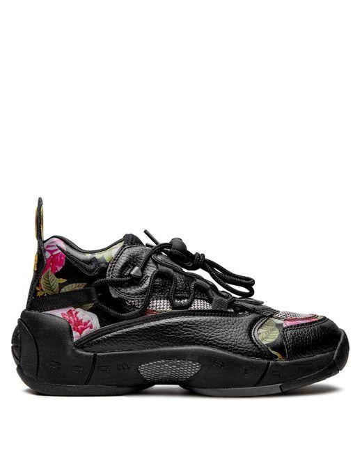 Nike Air Swoopes Ii スニーカー Black