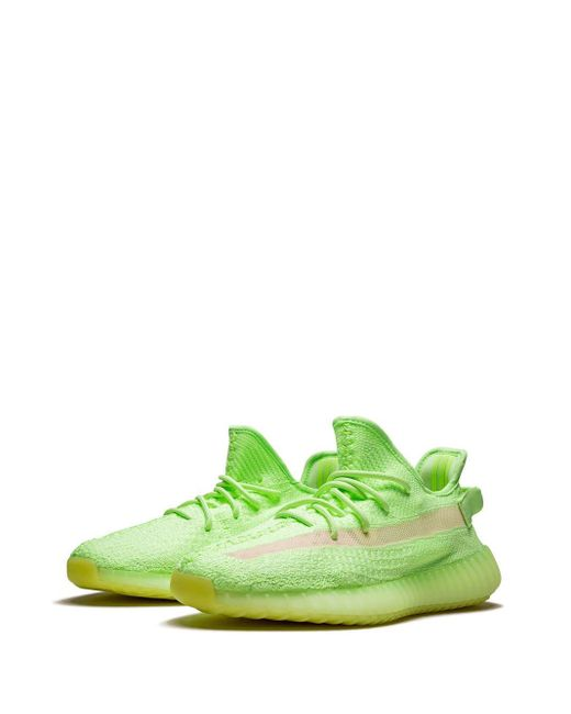 Кроссовки Yeezy Boost 350 V2 Yeezy, цвет: Green