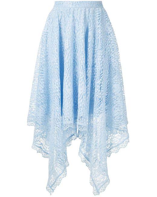 Olympiah Petale ミディスカート Blue
