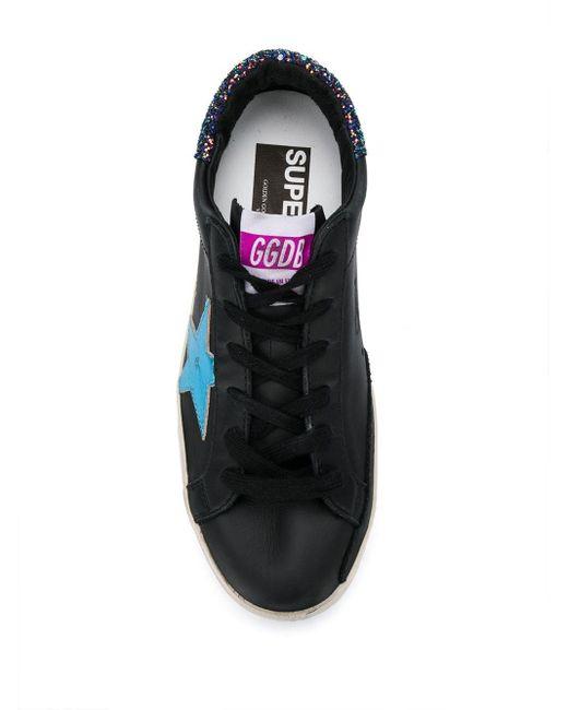Golden Goose Deluxe Brand Zapatillas Superstar De Mujer Color Negro x1Y6k