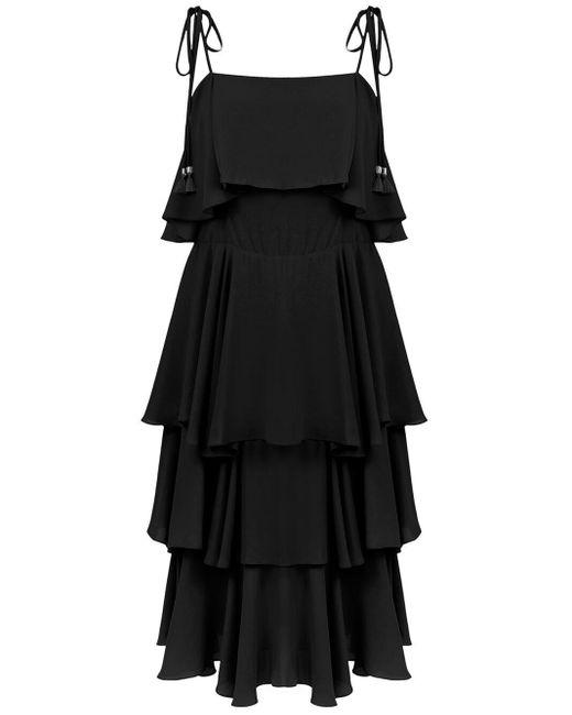 Olympiah Primosole ドレス Black