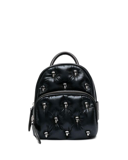 Karl Lagerfeld K/ikonik 3d バックパック Black