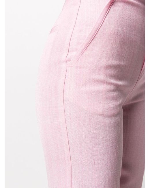 Jacquemus Le Short Gardian ショートパンツ Pink
