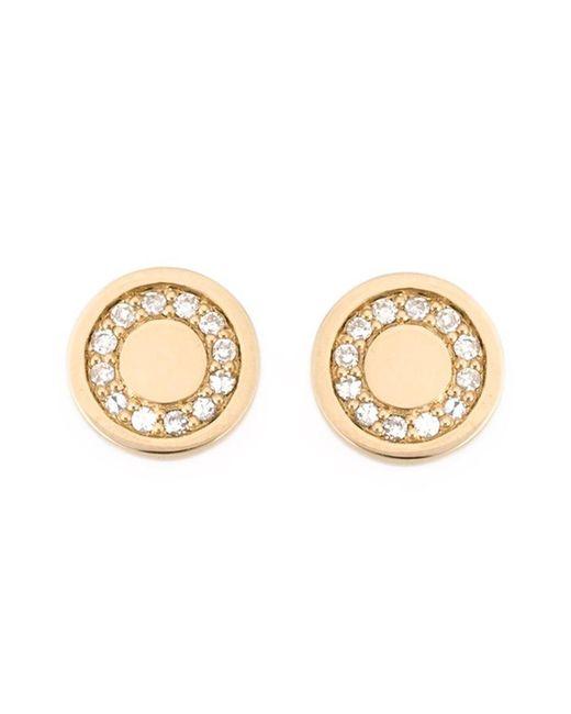 Astley Clarke   Metallic Mini 'cosmos' Diamond Earrings   Lyst