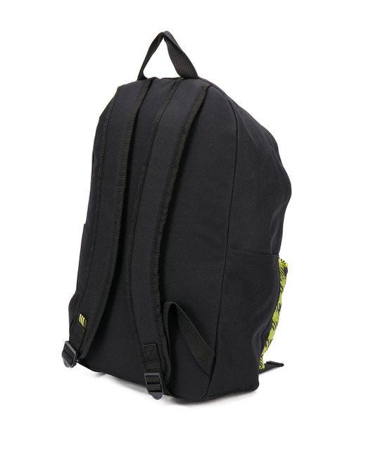 Adidas R.y.v. ハウンドトゥース バックパック Black