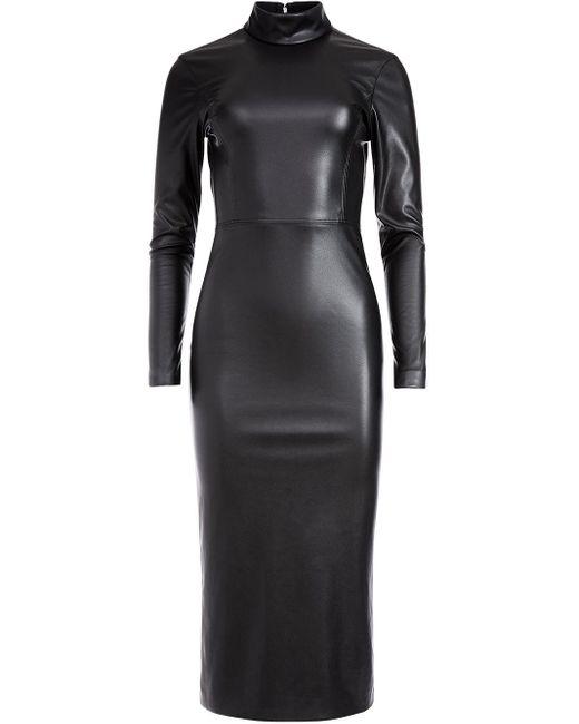 Alice + Olivia Delora ドレス Black