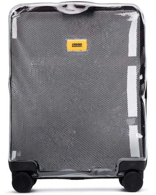 Valise Share Crash Baggage en coloris White