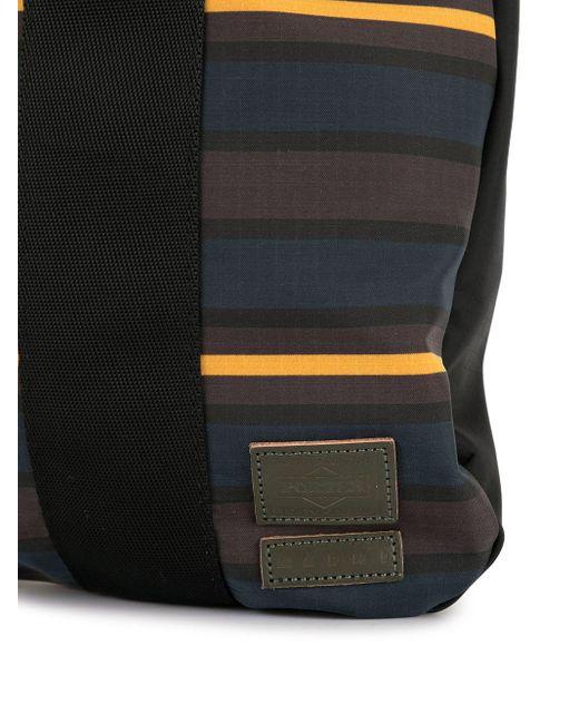 メンズ Marni X Porter 2-way バックパック Multicolor