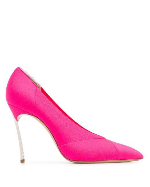 Casadei Decolletè パンプス Pink