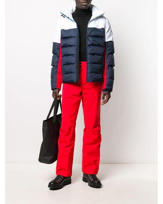 メンズ Rossignol Surfusion スキージャケット Blue