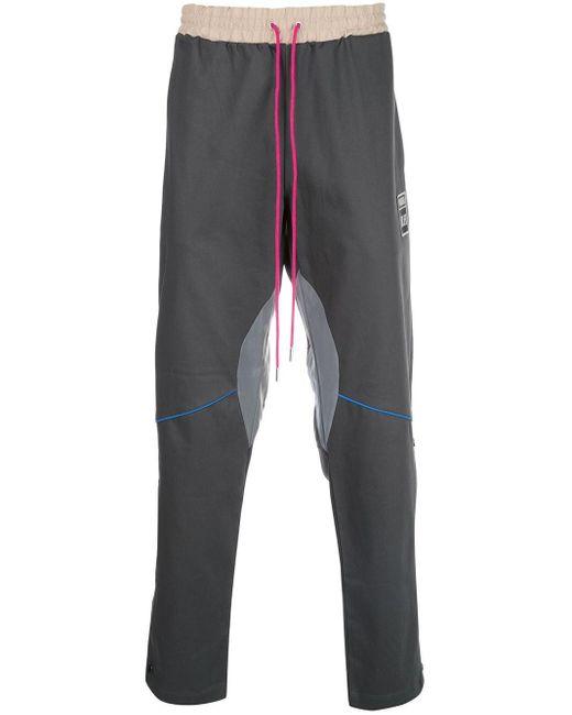 メンズ PUMA X Rhude パンツ Gray