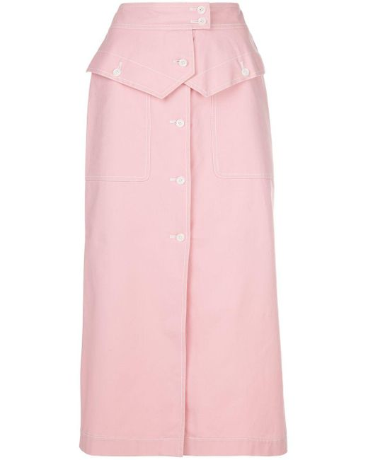 Sies Marjan Jacquetta スカート Pink