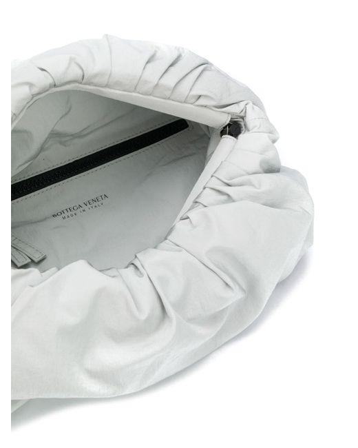 Сумка Через Плечо The Body Pouch Bottega Veneta для него, цвет: Gray