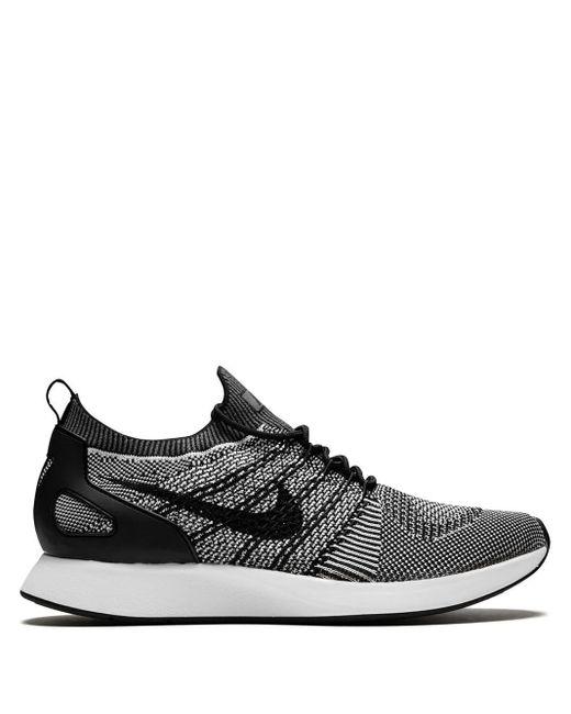 Nike Air Zoom Mariah Flyknit Racer スニーカー Black