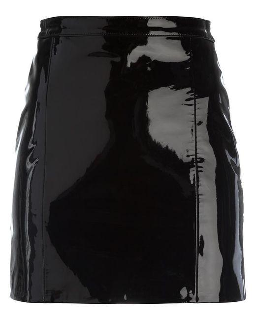 Manokhi   Black Fusta Skirt   Lyst