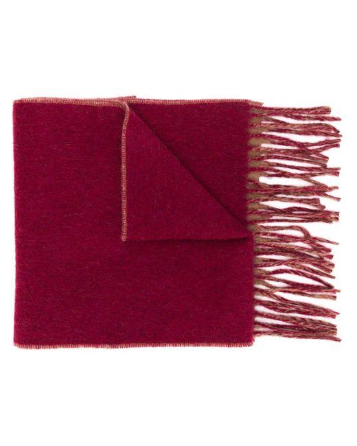 Vivienne Westwood Orb スカーフ Red