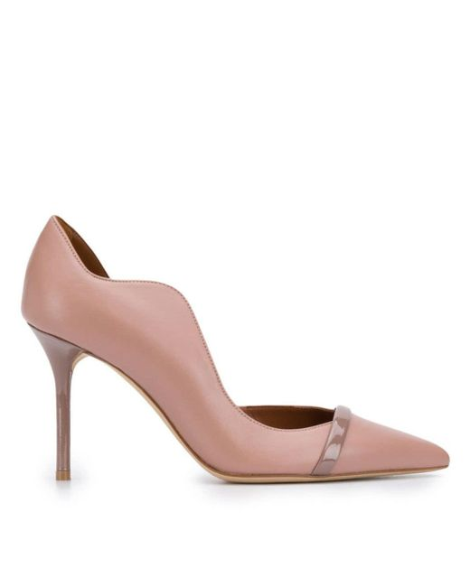 Malone Souliers Morrissey パンプス Pink
