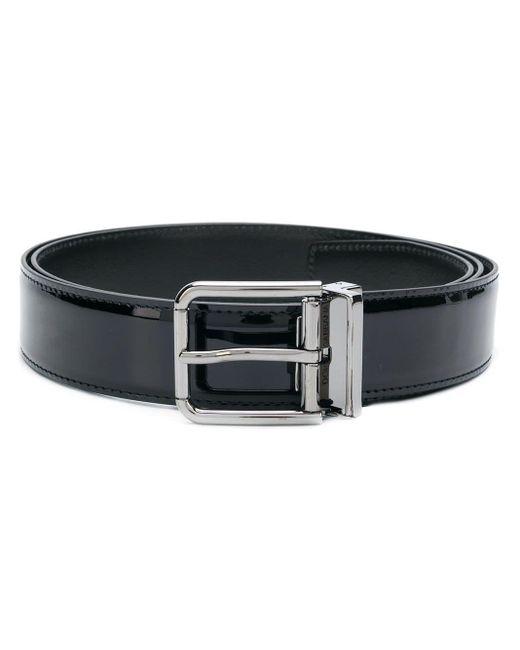 メンズ Dolce & Gabbana ベルト Black