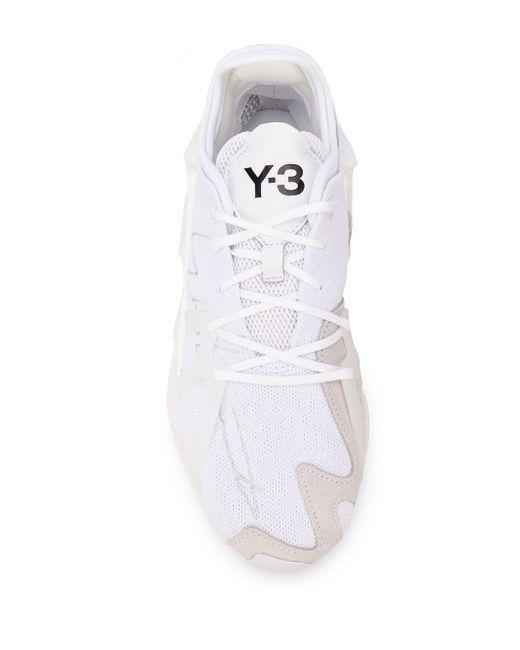 メンズ Y-3 Fyw S-97 スニーカー White