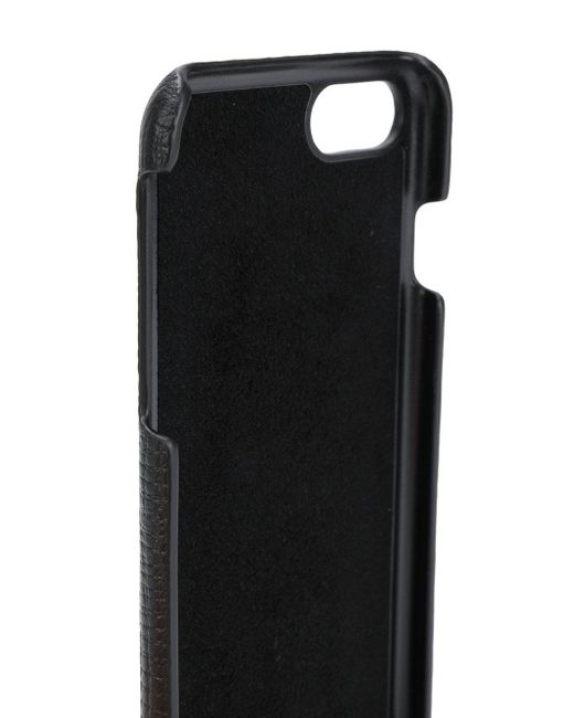 Dolce Black Heart Men For Iphone Sacred Gabbana 8 Lyst amp; In Print Case g6qvTdxBwn