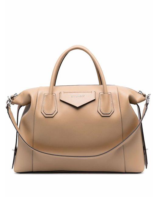 Givenchy Multicolor Mittelgroße Antigona Soft Handtasche