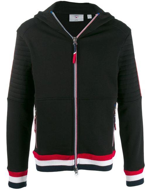 メンズ Rossignol ライトジャケット Black