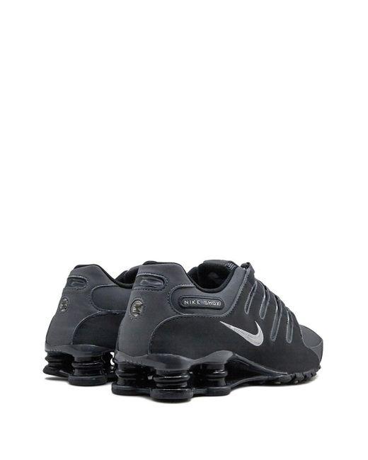 メンズ Nike Shox Nz スニーカー Multicolor