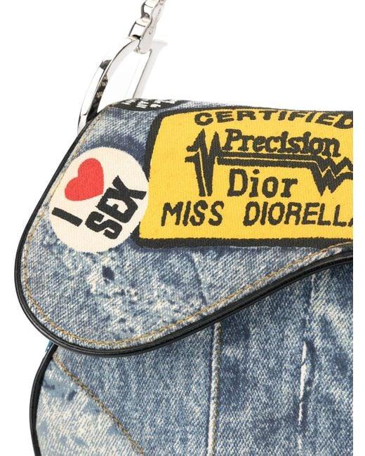 Dior プレオウンドmiss Diorella ハンドバッグ Multicolor