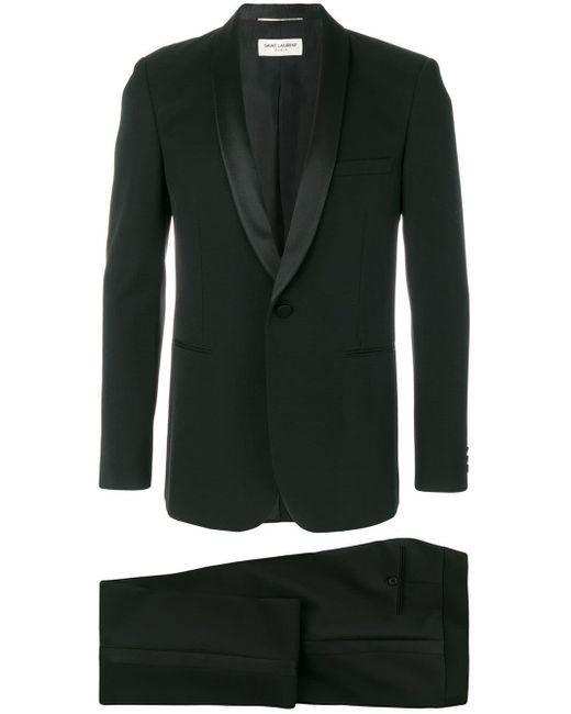 メンズ Saint Laurent ディナースーツ Black