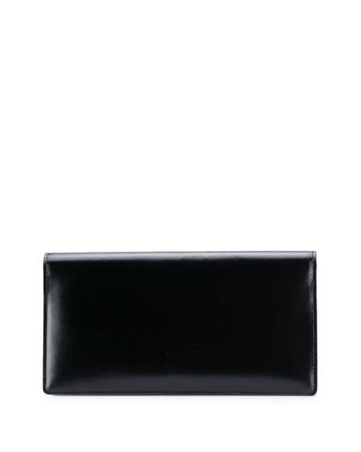 メンズ Maison Margiela 二つ折り財布 Black