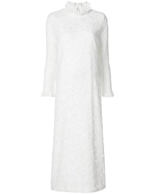 Roseanna | White Georgia Dress | Lyst