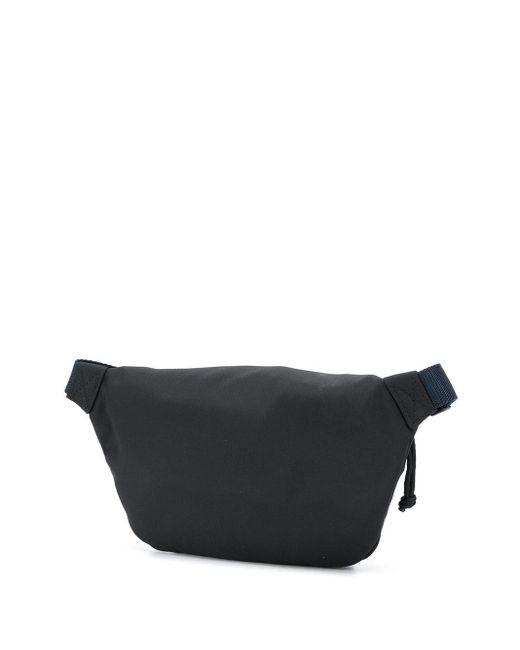 Balenciaga ウィール ベルトバッグ S Black