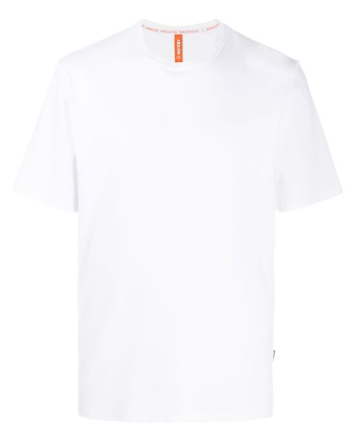 メンズ Raeburn コットン Tシャツ White