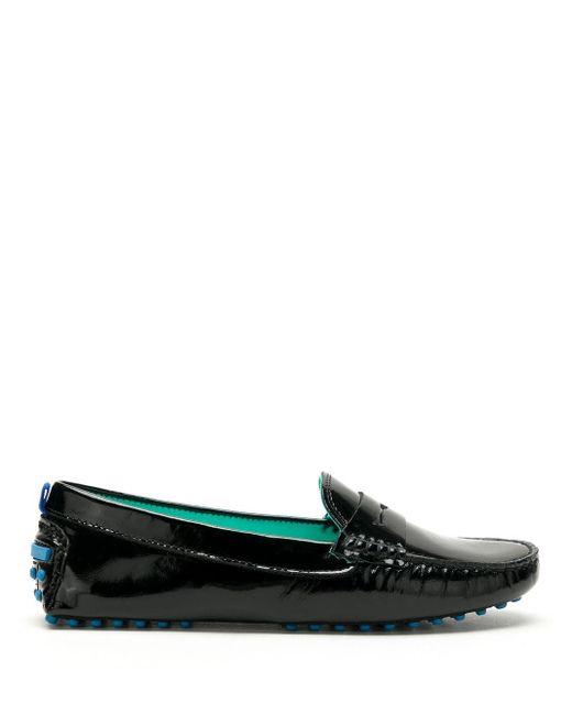 Blue Bird Shoes エクスプローラー ローファー Green