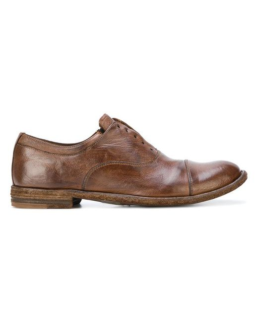 wholesale dealer 9606a 9faa9 officine-creative-Brown-Lexikon-Oxford-Shoes.jpeg