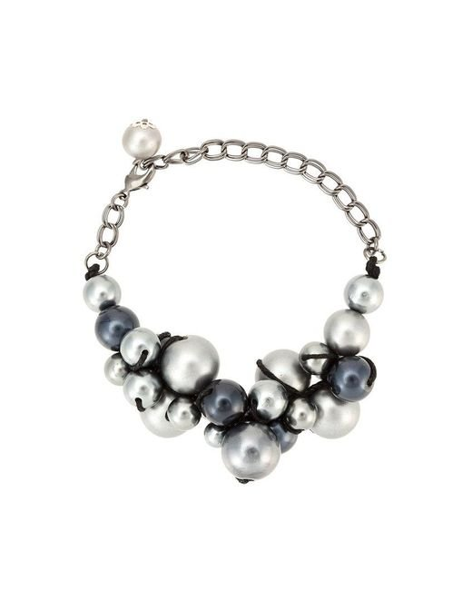 Olympiah | Multicolor Embellished Bracelet | Lyst