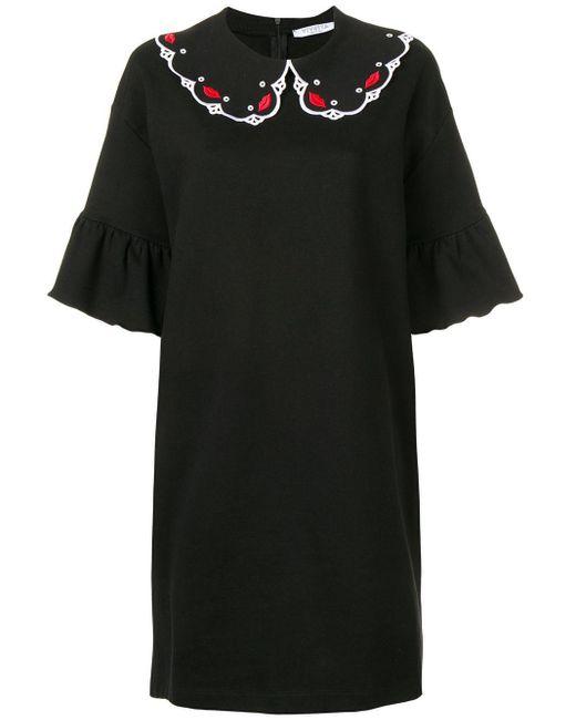 Vivetta Fanov ドレス Black