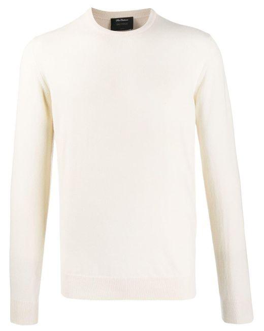 メンズ Dell'Oglio カシミア セーター Multicolor
