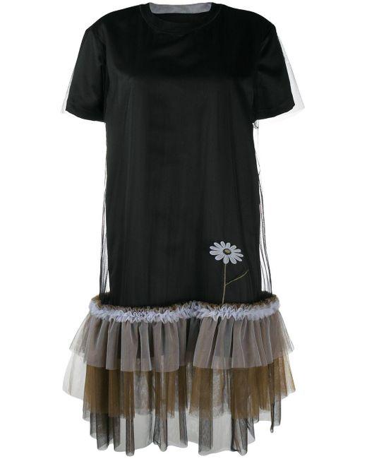 Viktor & Rolf Pretty Wallflower ドレス Black